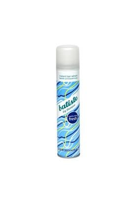 Batiste Fresh Kuru Şampuan 200 Ml