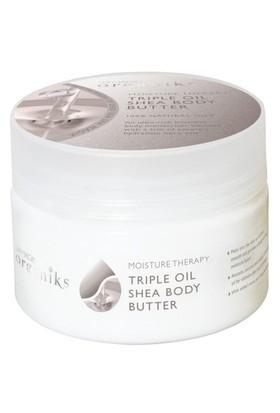 DEAD SEA Triple Oil Shea Body Butter 250 ml