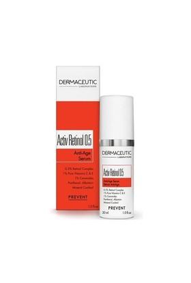 Dermaceutic Activ Retinol 0.5 Anti-Age Serum 30 Ml - Yaşlanma Karşıtı Serum