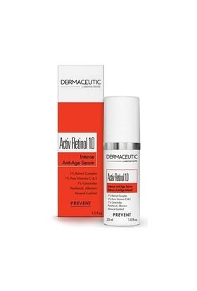 Dermaceutic Activ Retinol 1.0 Intense Anti-Age Serum 30 Ml - Yaşlanma Karşıtı Serum