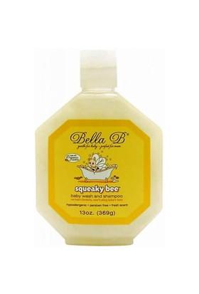 Bella B Squeaky Bee 369 G - Saç Ve Vücut Şampuanı