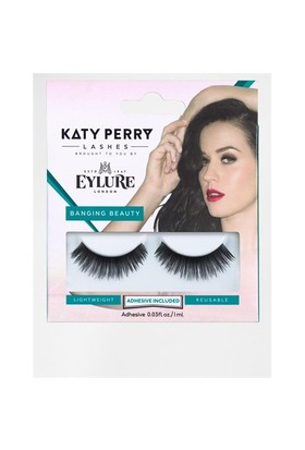 Eylure Katy Perry Banging Beauty - Takma Kirpik
