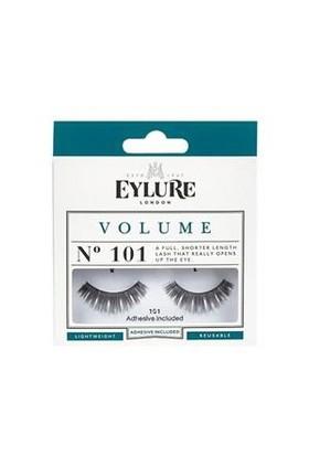 Eylure Volume 101 - Takma Kirpik