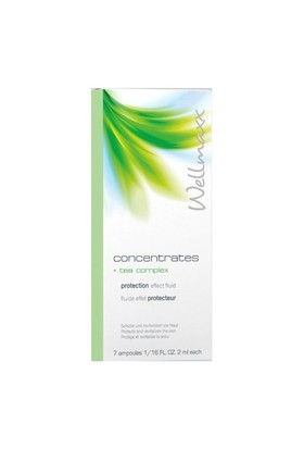 Wellmaxx Concentrates Tea Complex