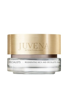Juvena Regenerating Neck and Decollete Cream