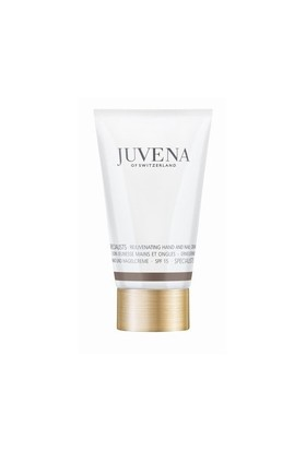 Juvena Rejuvenating Hand and Nail Cream SPF15
