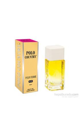 Tozlu Polo Country Edk Byn 570343