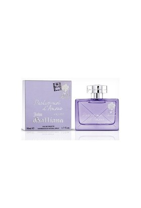 John Galliano Parlez Moi D Amour Encore Edt 50 Ml Kadın Parfüm