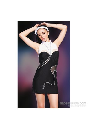 Missvera 9101 Fantezi Rahibe Kostümü