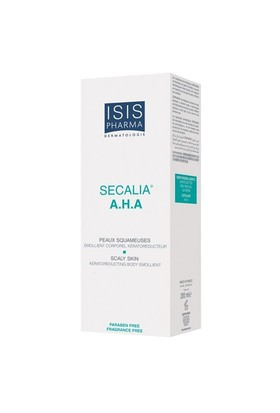 ISIS PHARMA Secalia AHA, 200ml