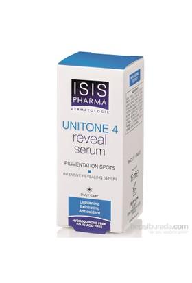 ISIS PHARMA Unitone 4 Reveal Serum, 15ml
