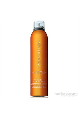 Milk Shake No Inhibition Volumizing Köpük 250ml