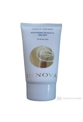Innova Aqua Moısturizing Pre Make Up Emulsion 50 Ml