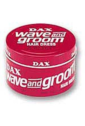 Dax Wave & Groom 99 Gr