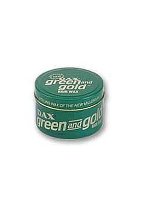Dax Green & Gold Bukleli Saçlar 99 Gr.