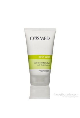 Cosmed Body Elixir - Anti Cellulite Lotion 150 Ml