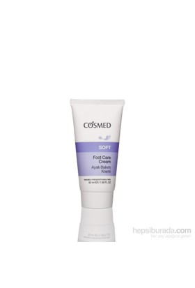 Cosmed Soft - Foot Care Cream 50 Ml