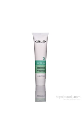 Cosmed Day - To - Day Ultra Moisturizing & Nourishing Cream 40 Ml