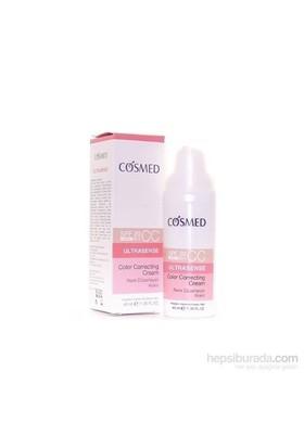 COSMED Ultrasense - Color Correcting CC Cream SPF20 - Light 40 ml