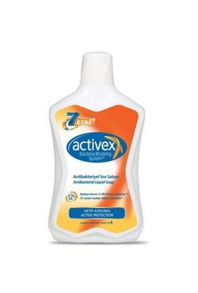 Activex Sıvı Sabun 700 Ml Normal