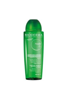 BIODERMA Node G Shampoo 400 ml