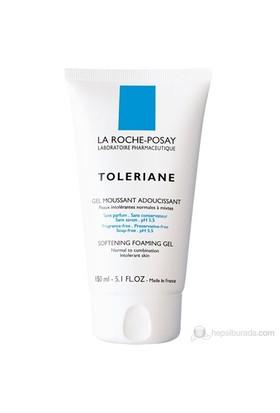 La Roche Toleriane Gel Mousse - Hassas Ciltler için Temizleme Jeli 150 Ml