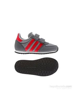 Adidas D67676 Adistar Racer Bebek Ayakkabısı