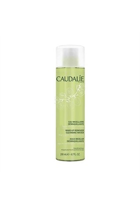Caudalie Make Up Remover Cleansing Water 200ml - Makyaj Temizleme Suyu