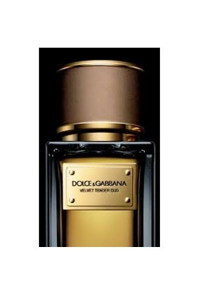 Dolce Gabbana Velvet Collection Tender Oud Edp 150Ml Erkek Parfüm