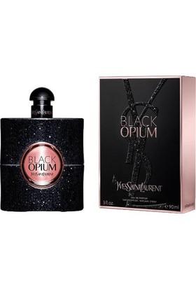 Yves Saint Laurent Opium Black Edp 90 Ml