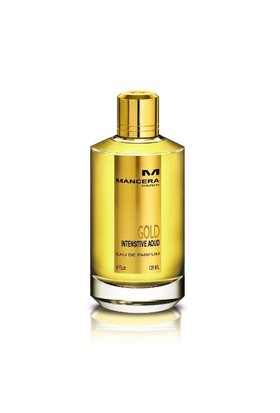 Mancera Intensıtıve Aoud Edp 120Ml Erkek Parfüm