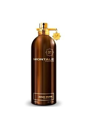 Montale Aoud Musk Edp 100 Ml Erkek Parfüm