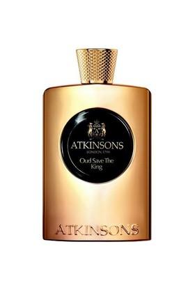 Atkinsons Oud Save The King Edp 100 Ml Erkek Parfüm