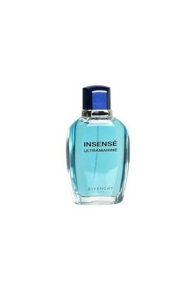 Givenchy Insense Ultramarine Edt 100 Ml.Parfüm