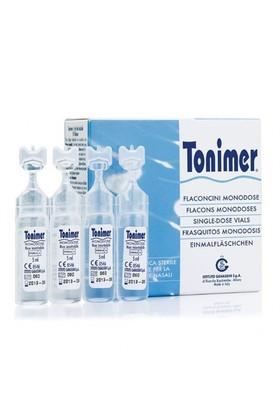 Tonimer Monodose 5 Ml Tek Dozluk 10 Flakon