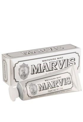Marvis Whitening Mint Diş Macunu