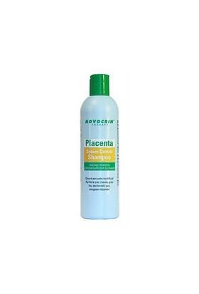 Novocrin Therapy Yağlanma Karşıtı Saç Bakım Şampuan 300 ml