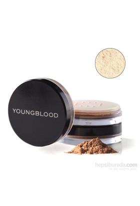 YOUNGBLOOD Pearl Toz Mineral Fondoten (1001)