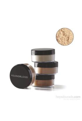 YOUNGBLOOD Medium Loose Toz Mineral Sabitleyici (4002)
