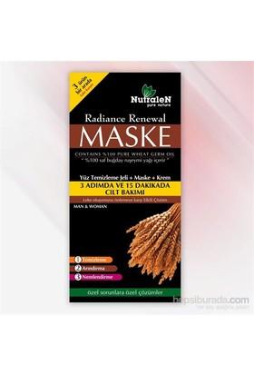 Nutralen Radiance Renewal Maske Seti