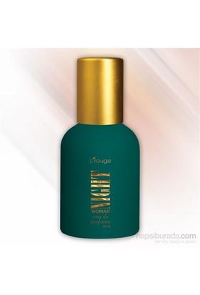 L'rouge Night Eau De Parfume For Woman / Green