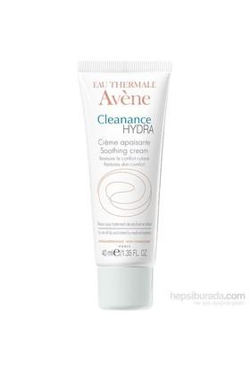 AVENE Cleanance HYDRA Creme Apaisante 40 ml