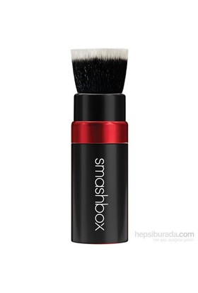 Smashbox Telephoto 3 İn 1 Face Brush