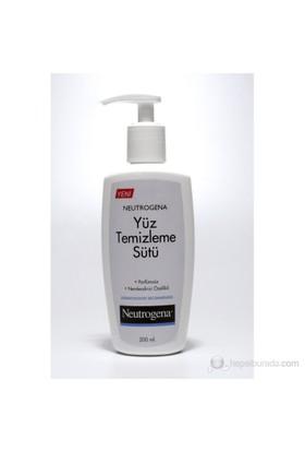 Neutrogena Yüz Temizleme Sütü 200 Ml
