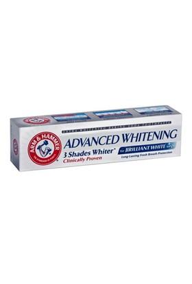 Arm&Hammer Advanced Whitening Diş Macunu 75ml