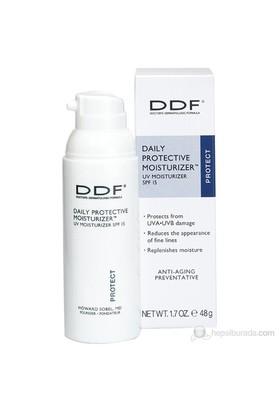 DDF Daily Protective Moisturizer SPF15 48 gr