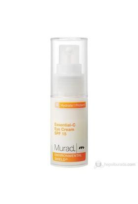 Dr.Murad Essential C Eye Cream Spf 15 - C Vitaminli Göz Çevresi Bakım Kremi Spf 15