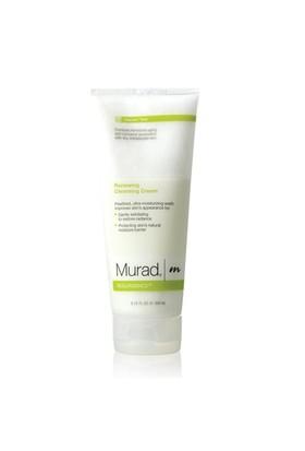 Dr.Murad Renewing Cleansing Cream -Nemlendirici Ve Yenileyici Yüz Temizleme Kremi