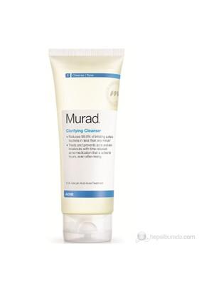 Dr.Murad Clarifying Cleanser - Arındırıcı Yüz Temizleme Jeli