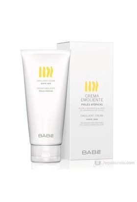 Babe Emolient Cream - Kuru ve Çok Kuru Ciltler İçin Nemlendirici Krem